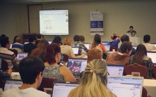 Curso de Facebook Marketing em Recife